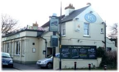 Railway Tavern Fishponds